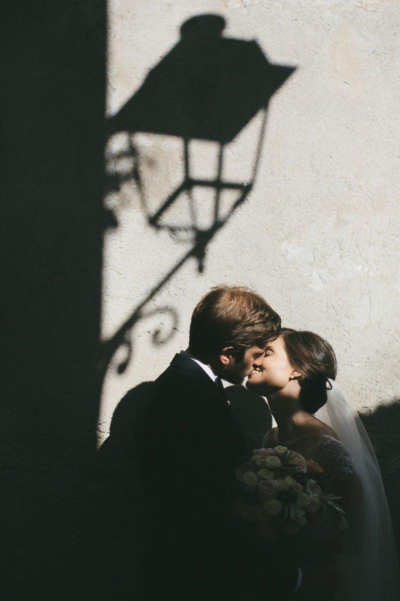 lake como wedding bride and groom portrait