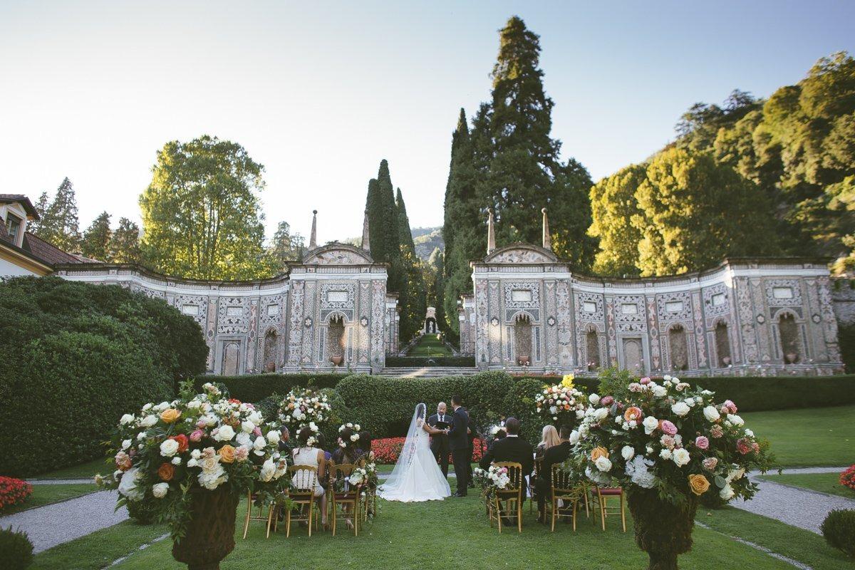 lake como wedding villa d'este