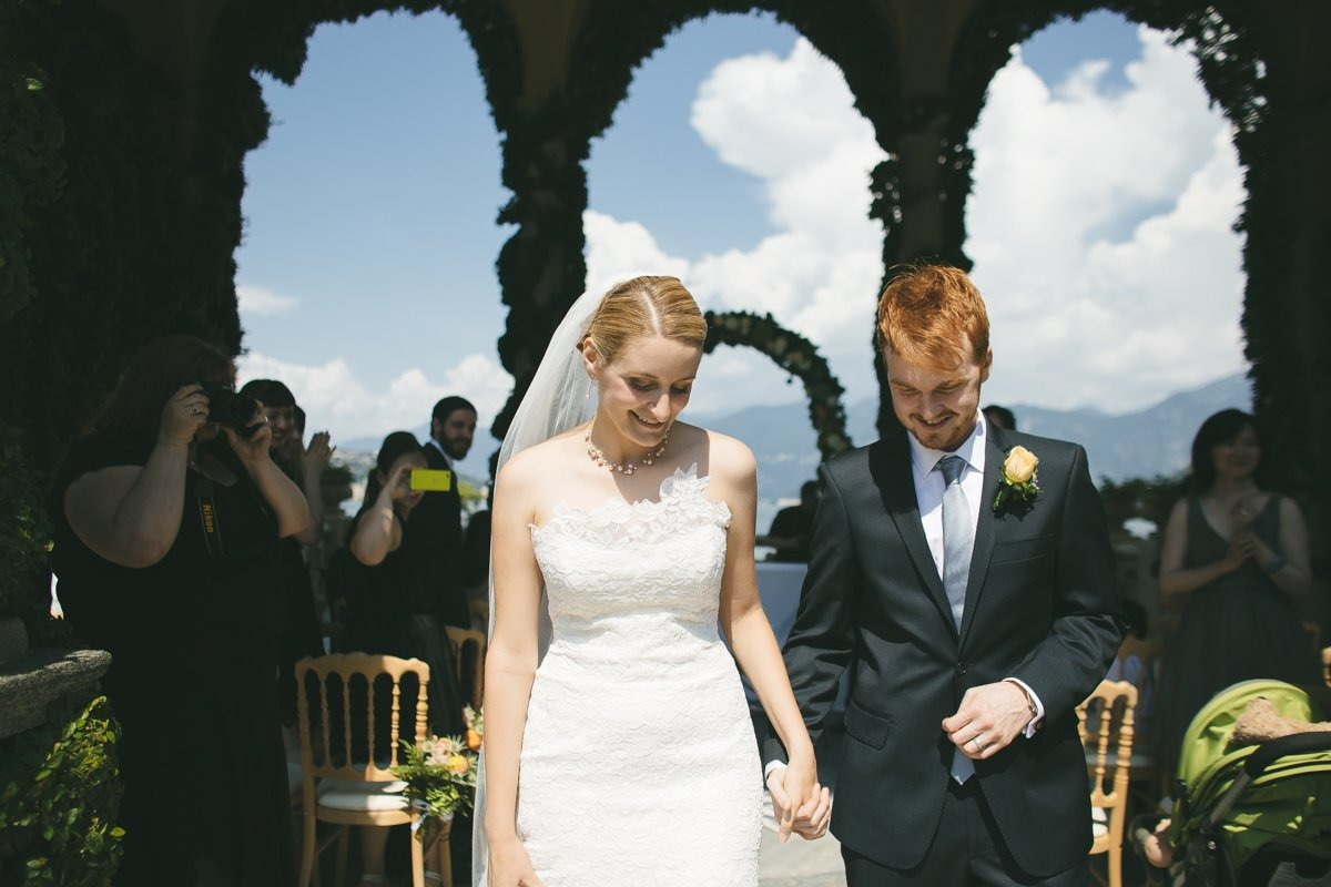 wedding photographer como lake varenna balbianello
