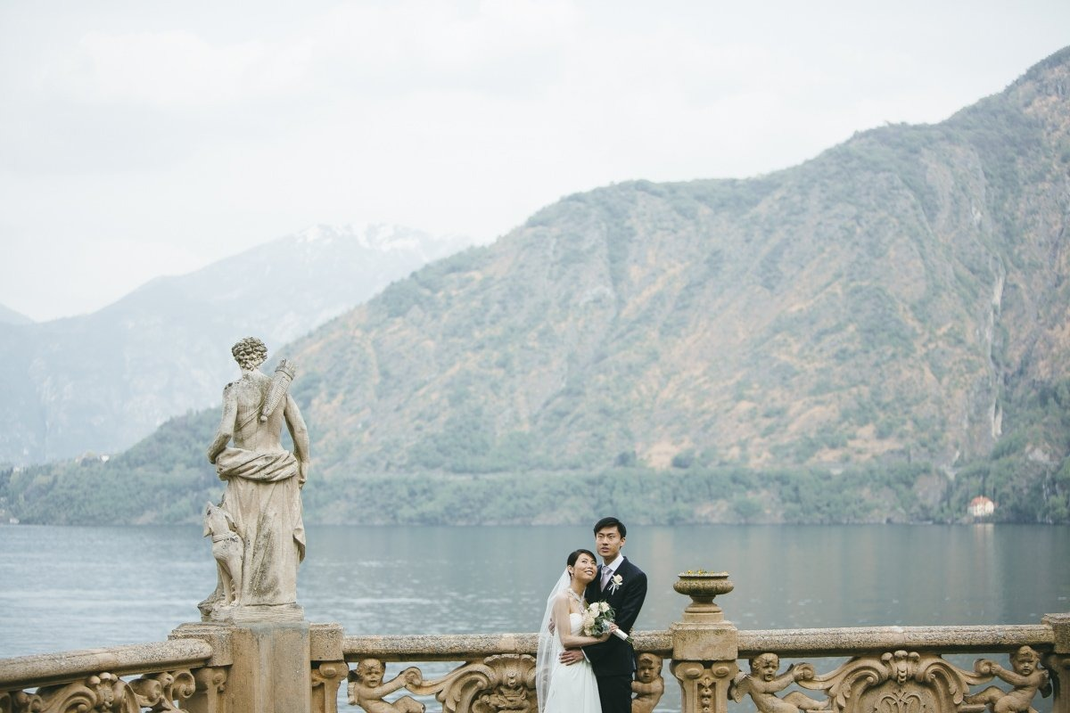balbianello wedding