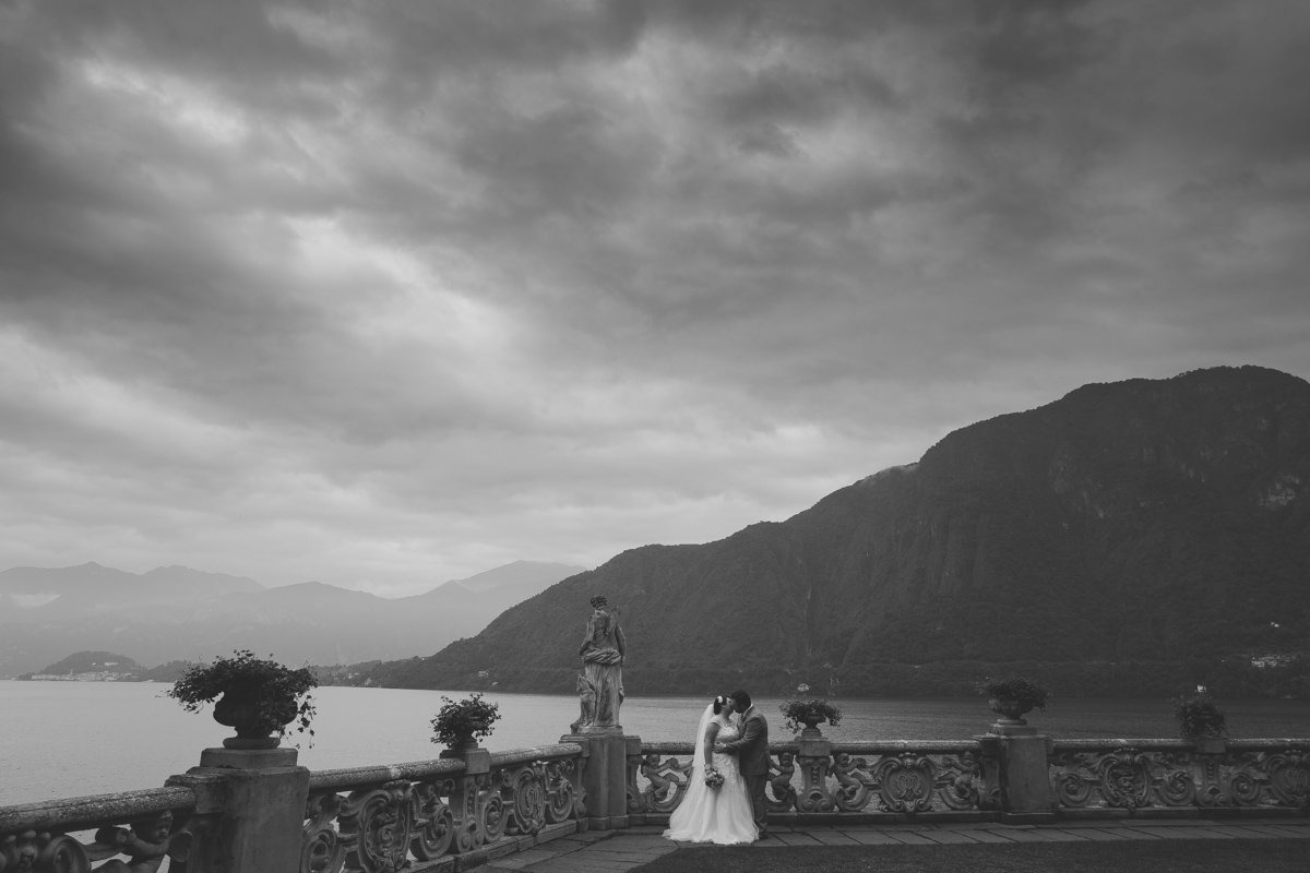 lake como villa balbianello wedding
