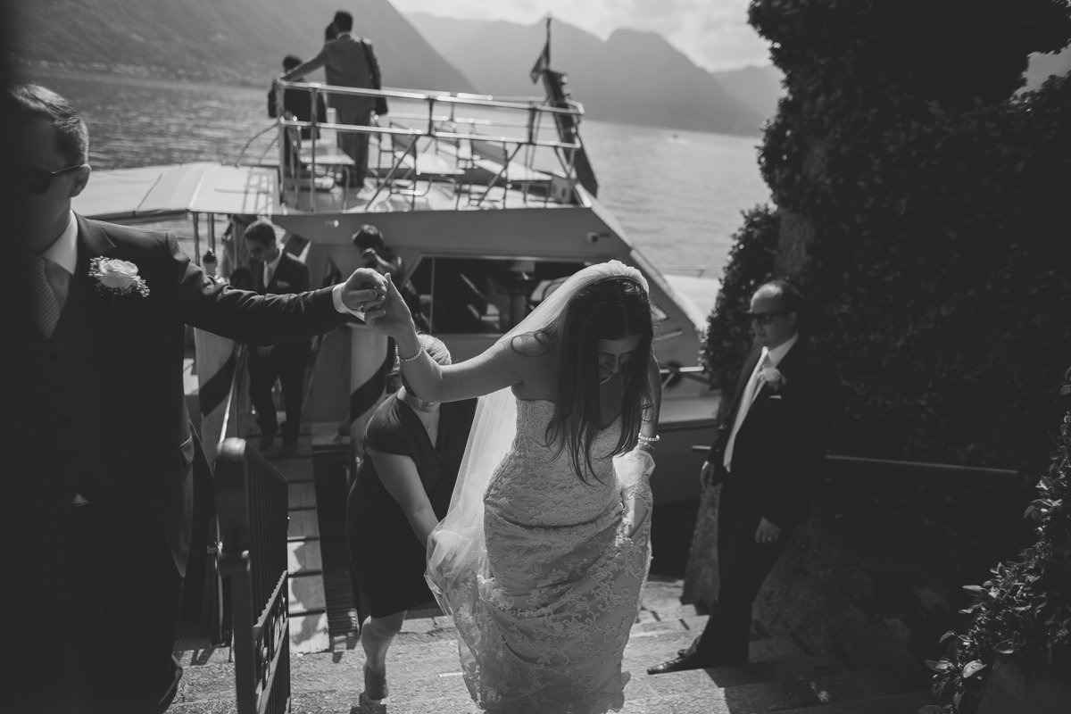 lake como wedding photographer ossuccio