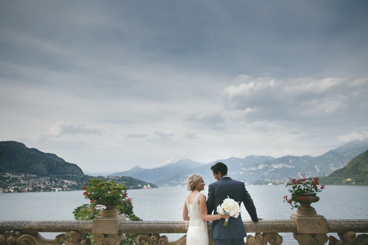 wedding photographer como lake villa balbianello