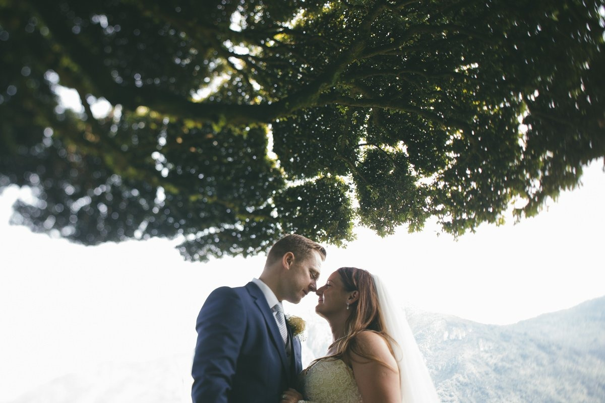 lake como wedding photographer balbianello