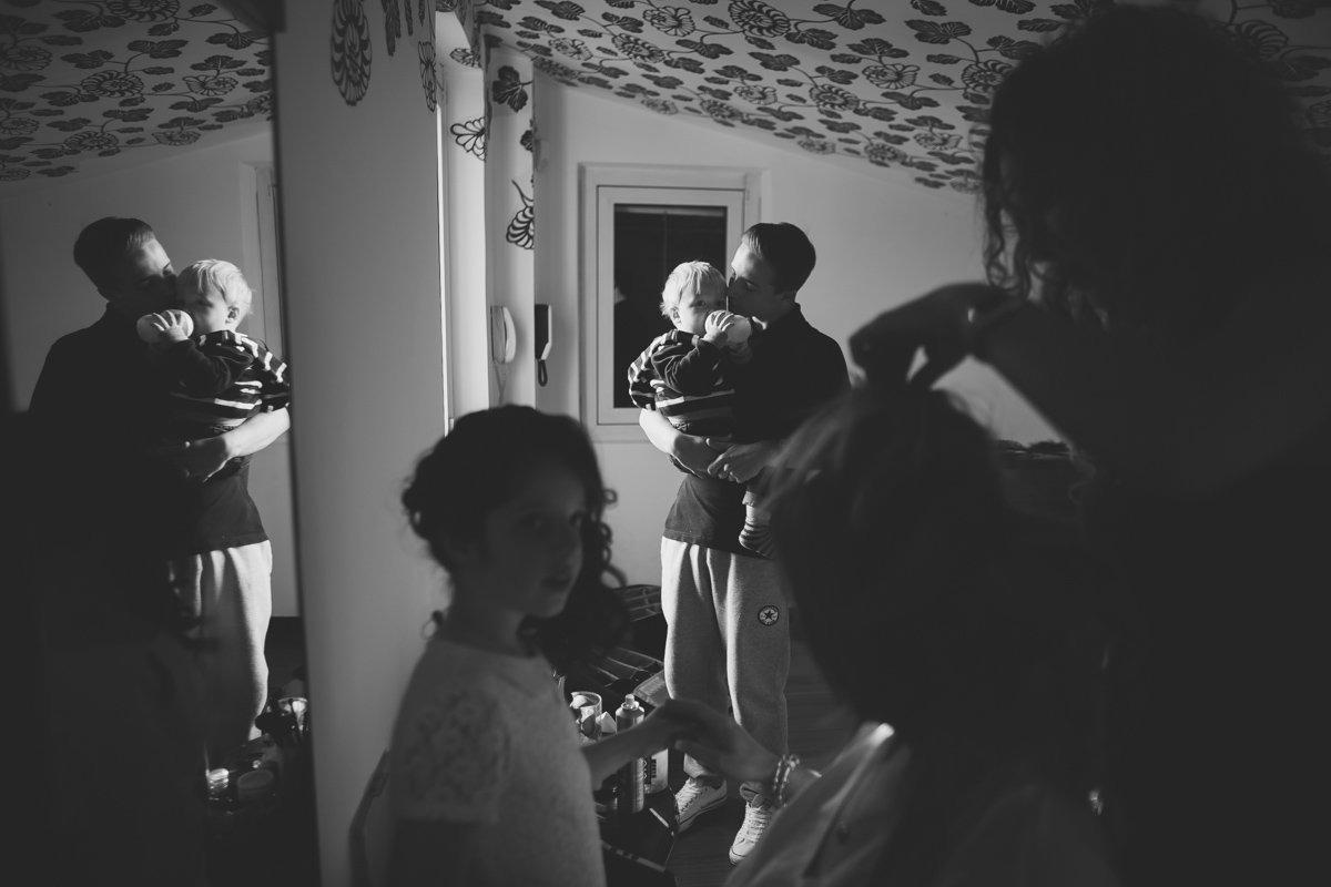 Destination wedding in Lake Garda, wedding photographer in Italy