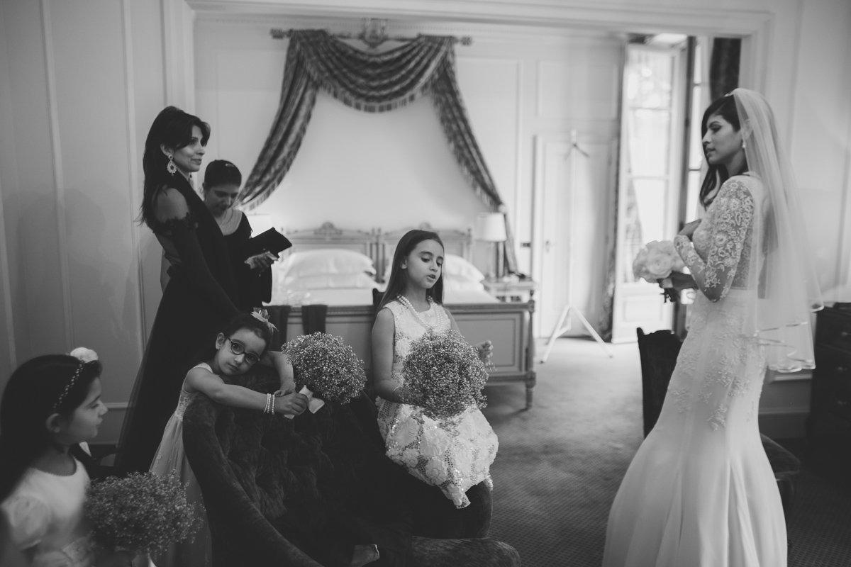 villa d'este wedding