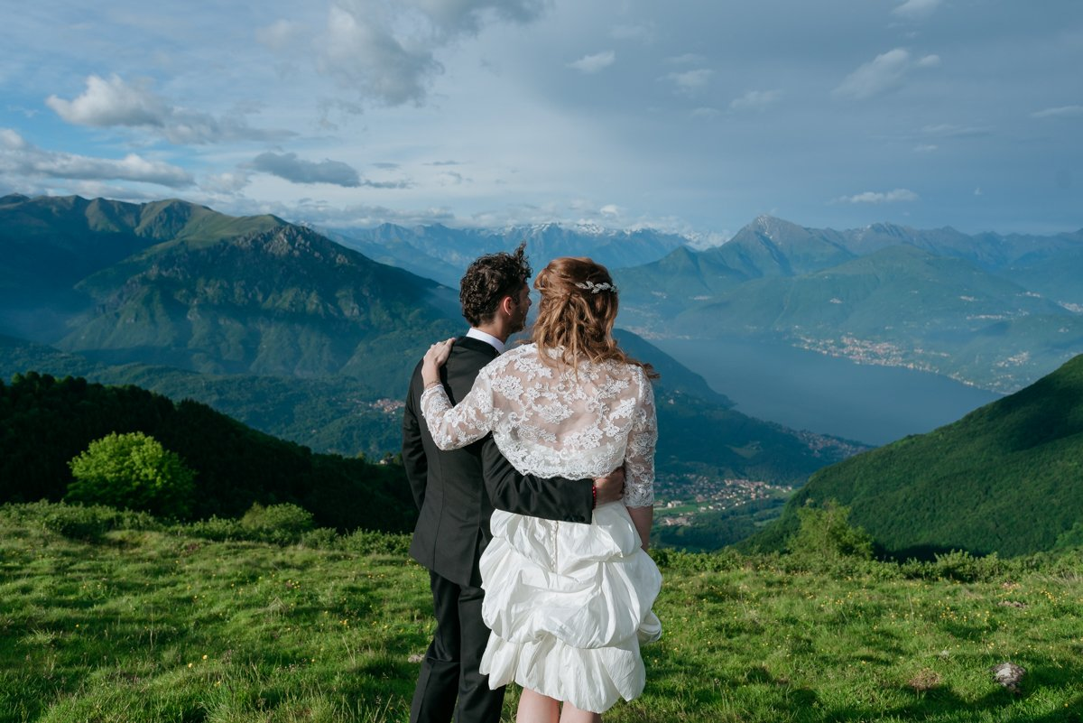 Lake Como Wedding Photographer. Villa Balbianello Wedding