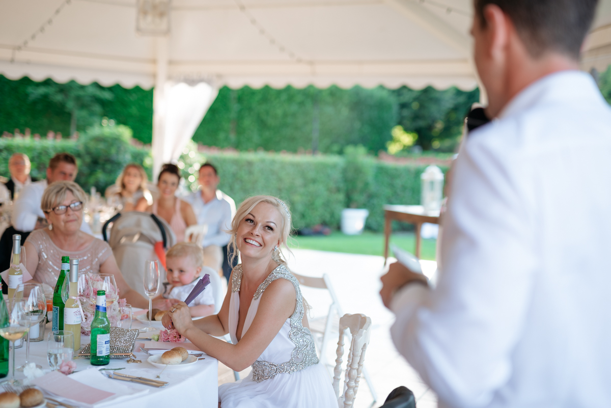 lido di lenno wedding