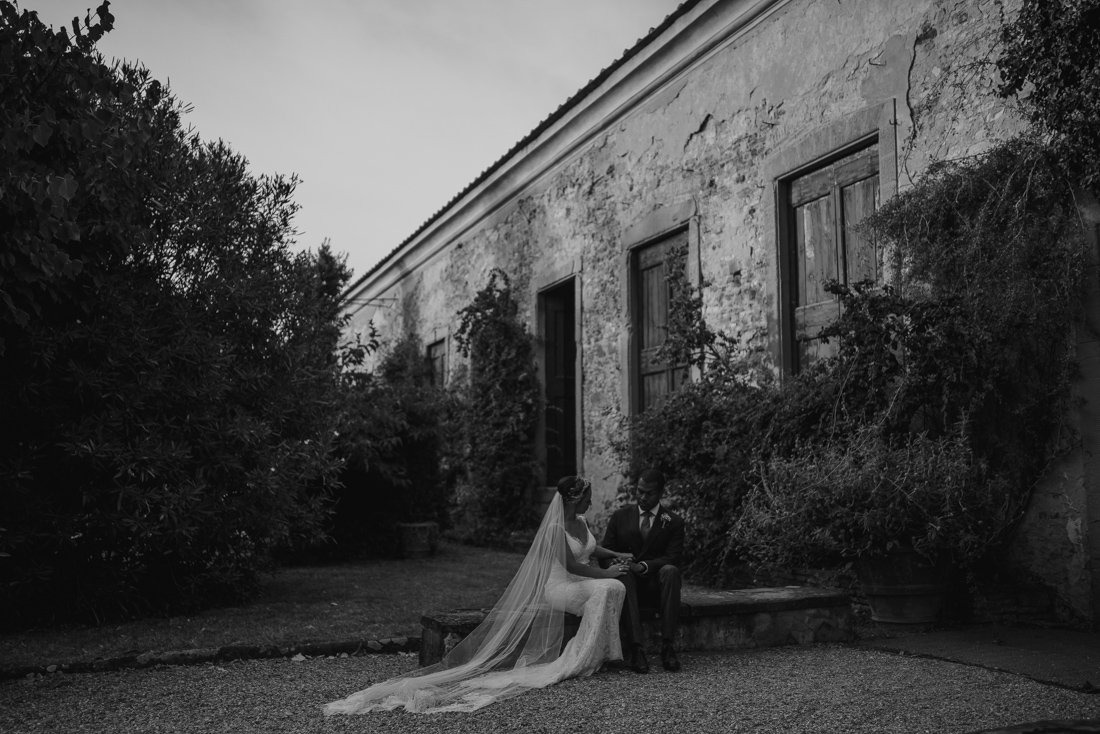 Wedding at Giardino Corsini | Florence wedding photographer