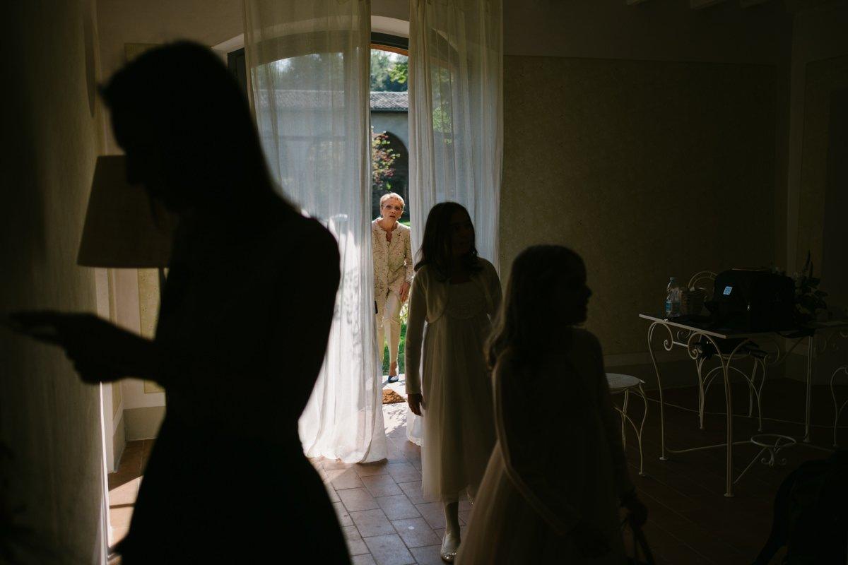 Destination Wedding photographer Lake Garda