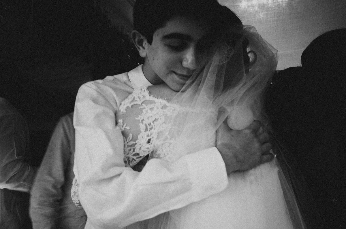 capri wedding photographer