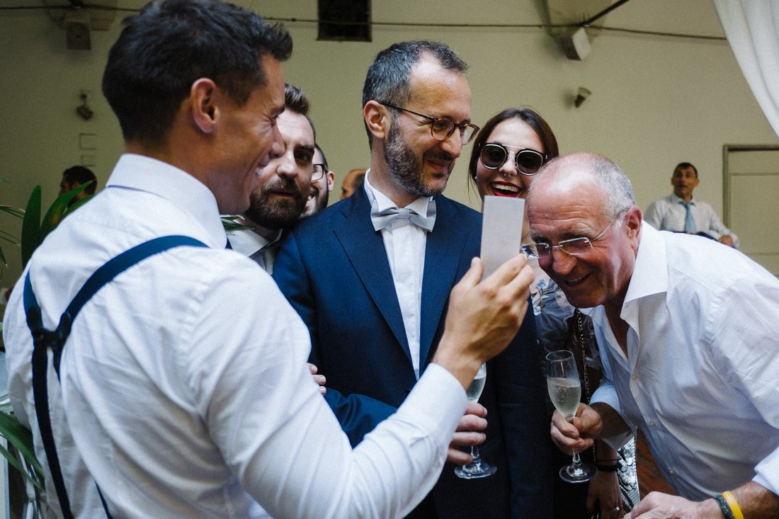same sex wedding photographer italy