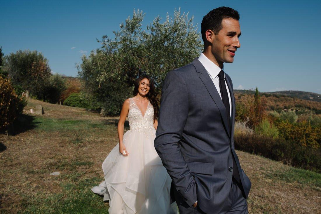 Lake Trasimeno wedding photographer