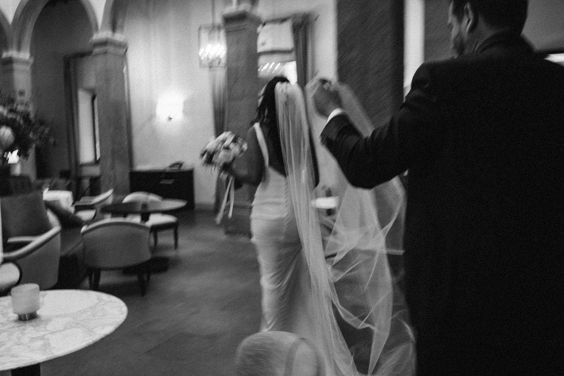 wedding photographer belmond villa san michele | Florence
