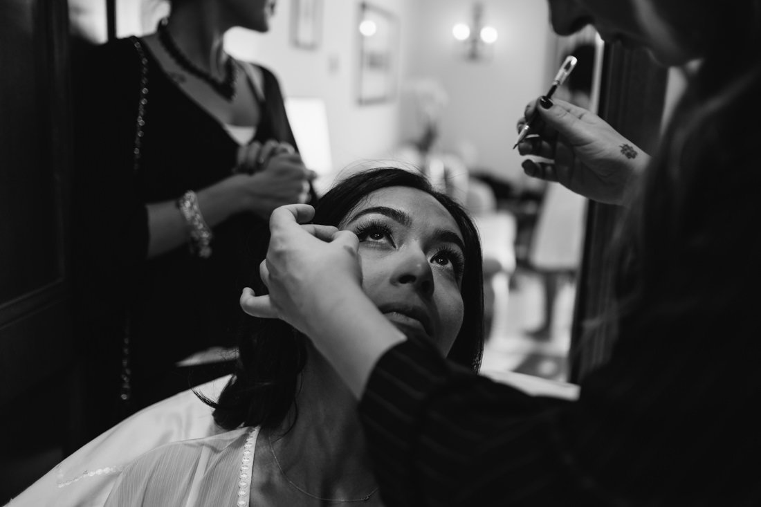 Bride Make up, wedding in Italy - Destination wedding in Tuscany