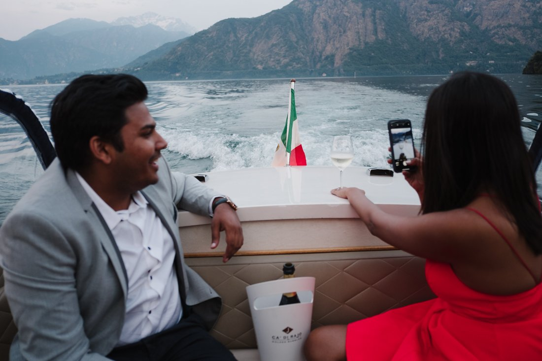 villa balbianello wedding proposal