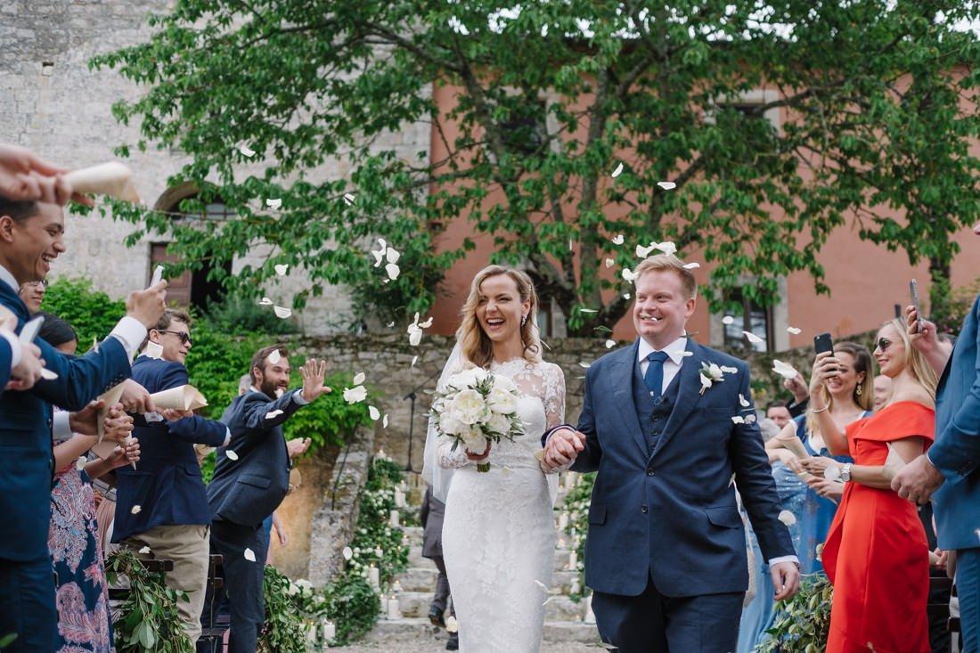 Destination Wedding videographer in Borgo Pignano Volterra Tuscany