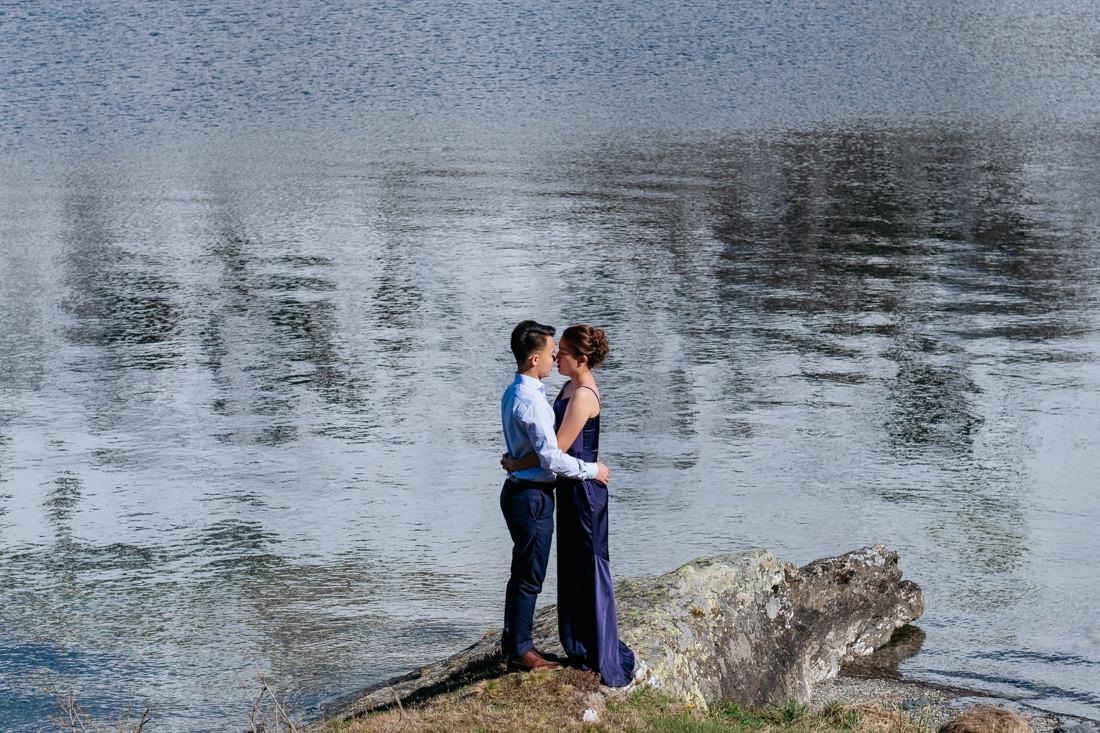 best couple photos in Switzerland
