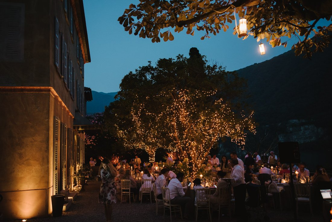 Villa Regina Teodolinda small weddings Lake Como