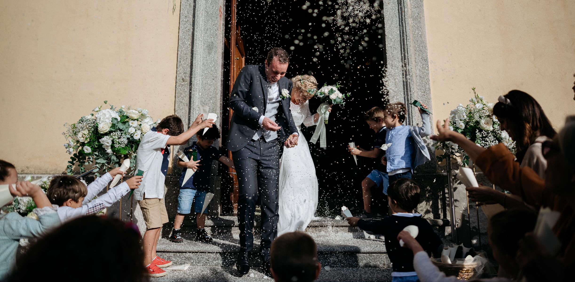 confetti italian style