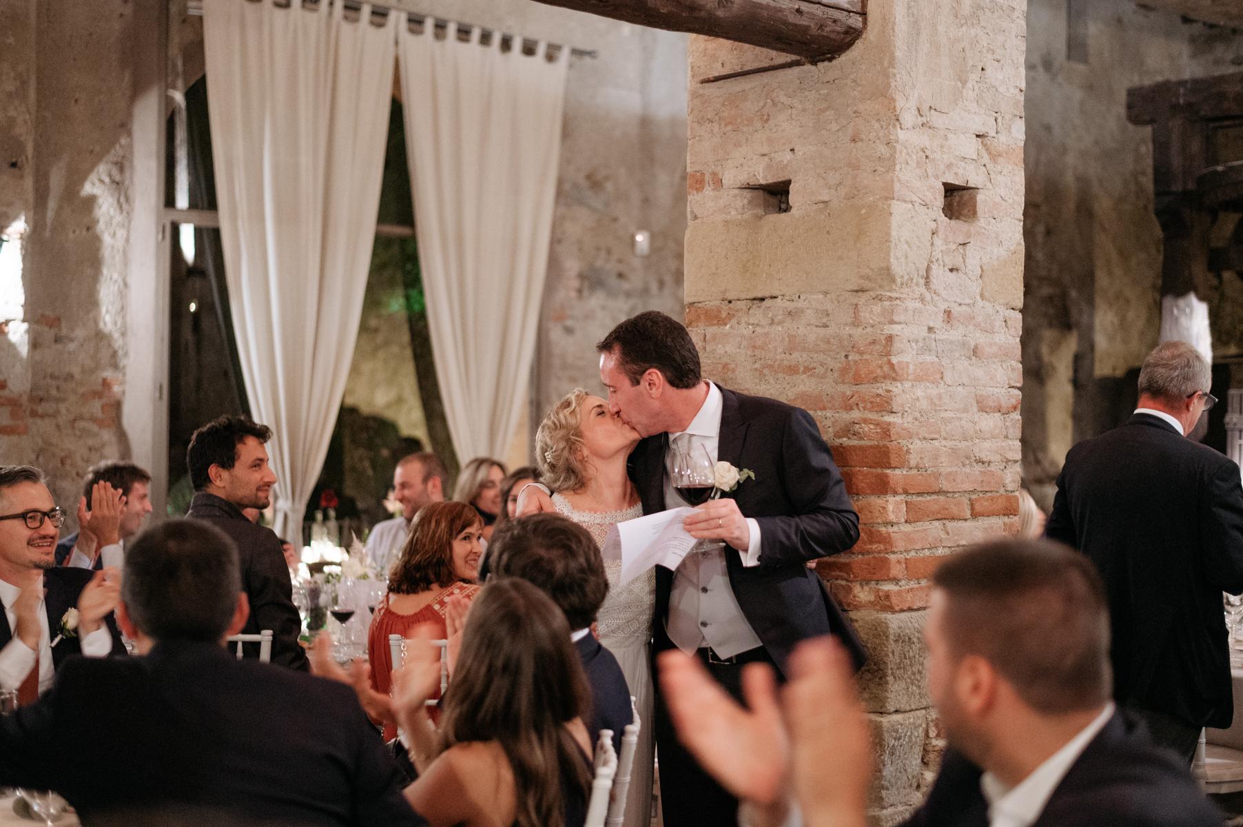 wedding in italian villa