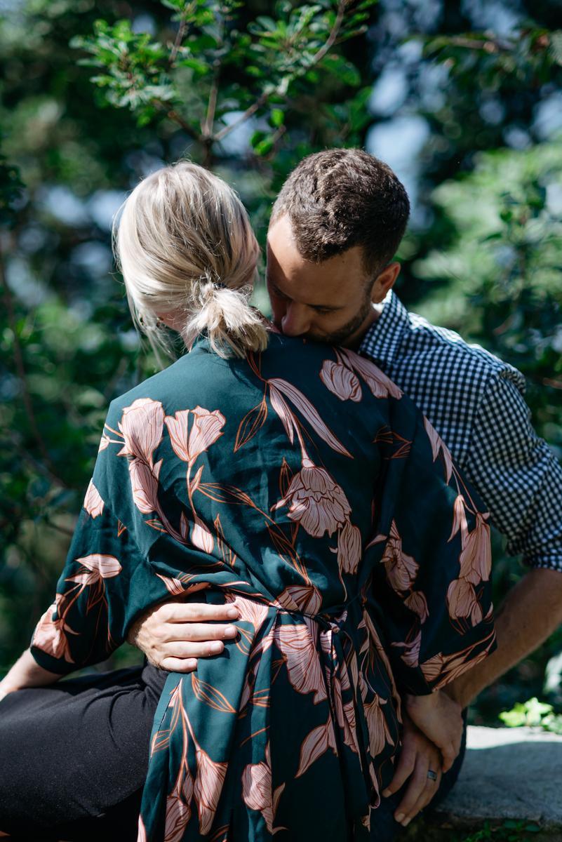 pre wedding photos lake como