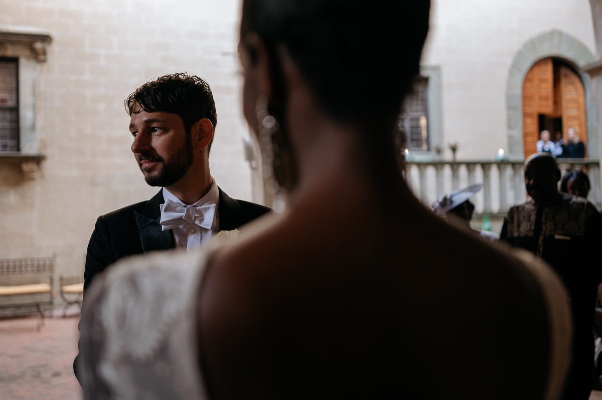groom's emotional photos