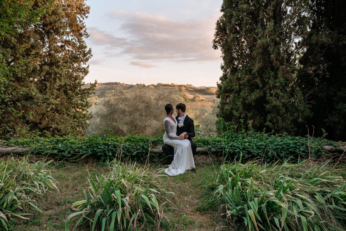 great wedding venues in italy or tuscany