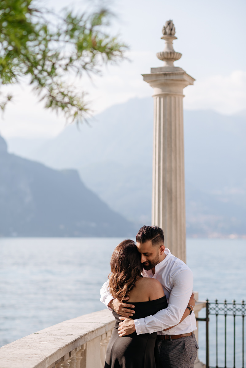 wedding proposal in Bellagio ideas