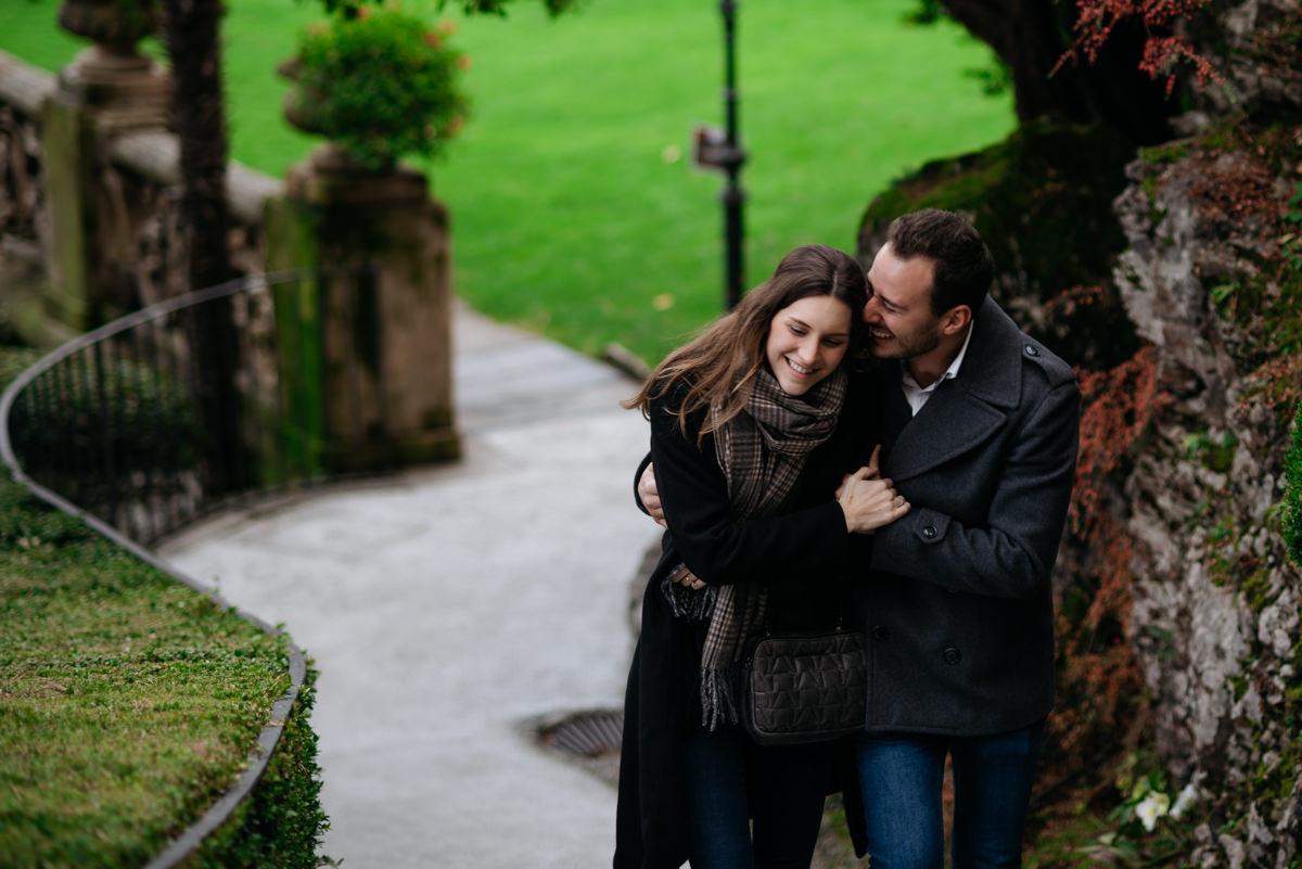 Lake Como marriage proposal ideas