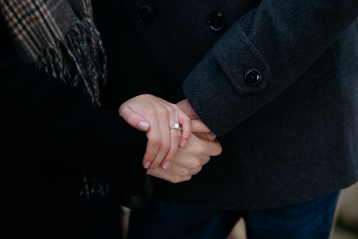 engagements rings in Italy